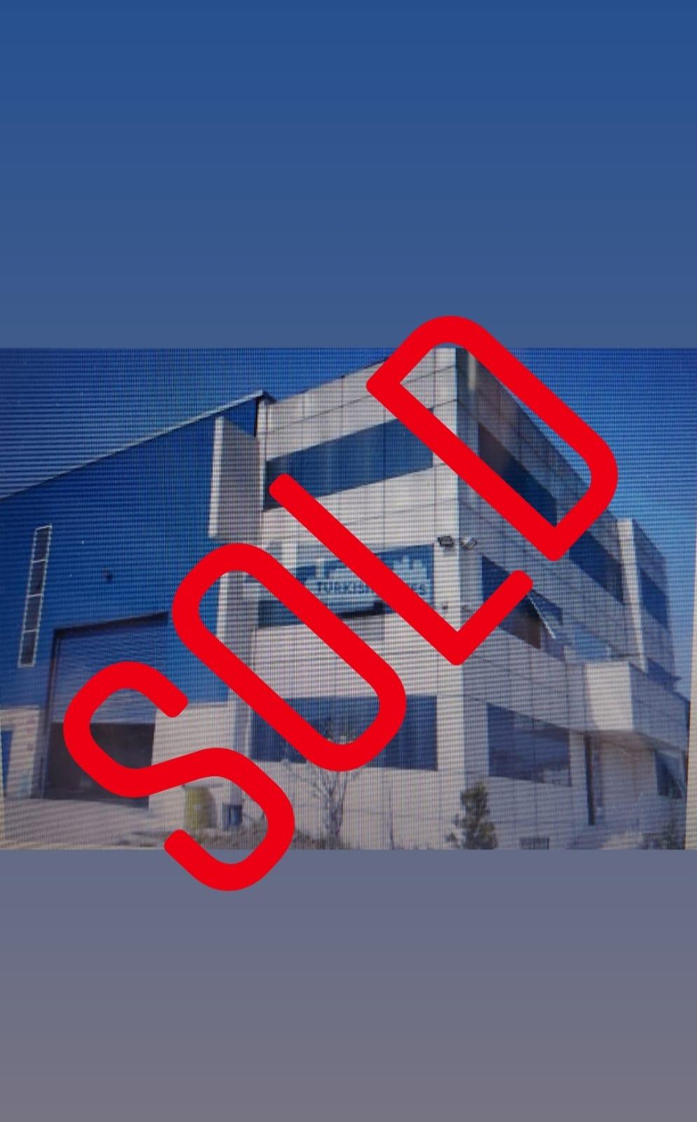 Adapazarı Schwerindustrie Fabrik