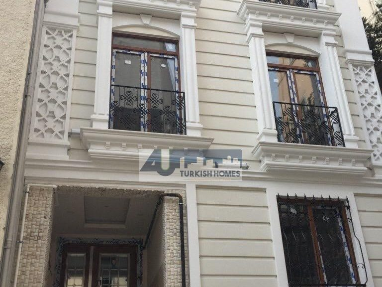 Property suitable for a Hotel in Taksim