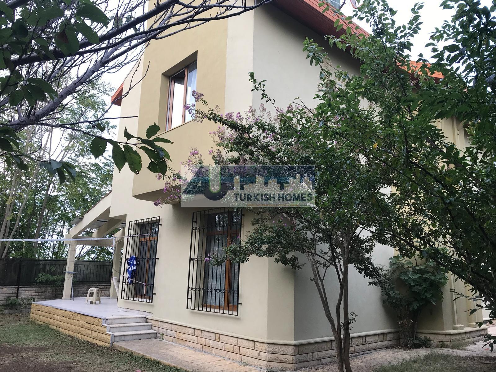 Anadolu Feneri – (Villa) فلل
