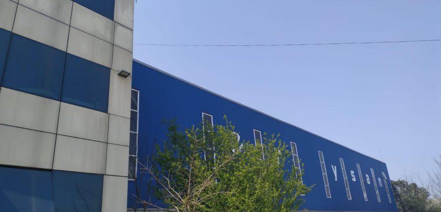 ( أدا بازاري ) Adapazarı  مصانع للصناعات الثقيلة في