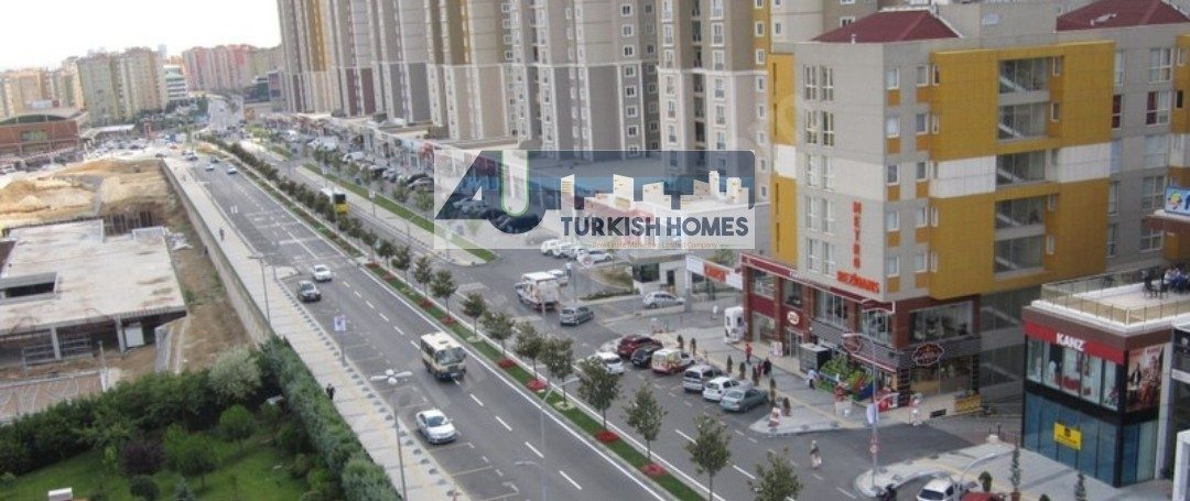 Basaksehir 250 m2 Corporate Tenants