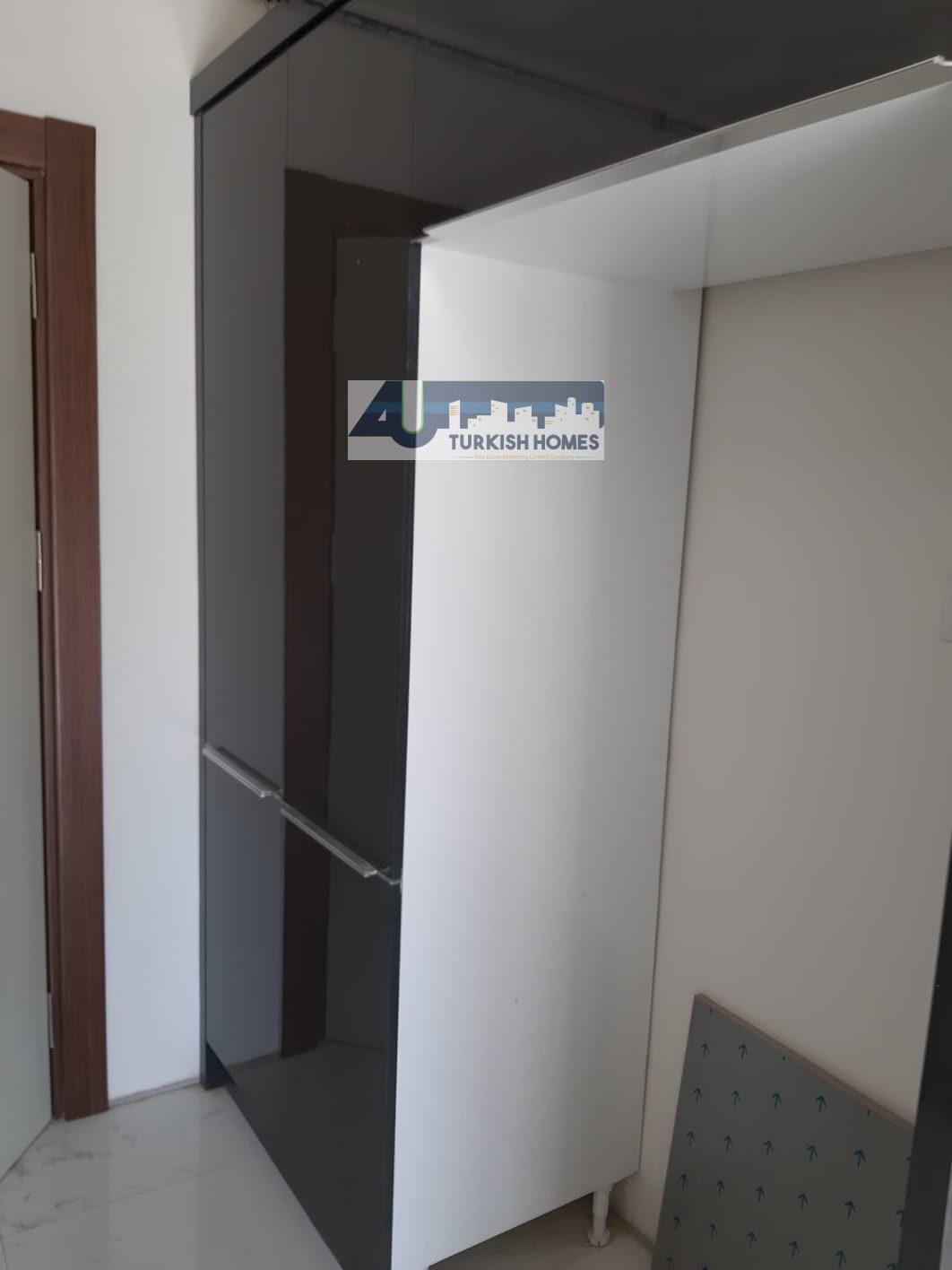 منازل Bahçeşehir
