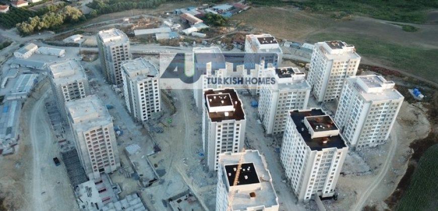 BAHCESEHIR HOUSES