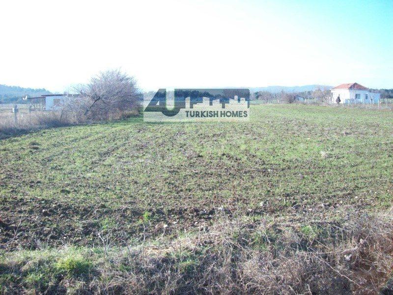 (Edirne)أرض زراعية في إدرنه