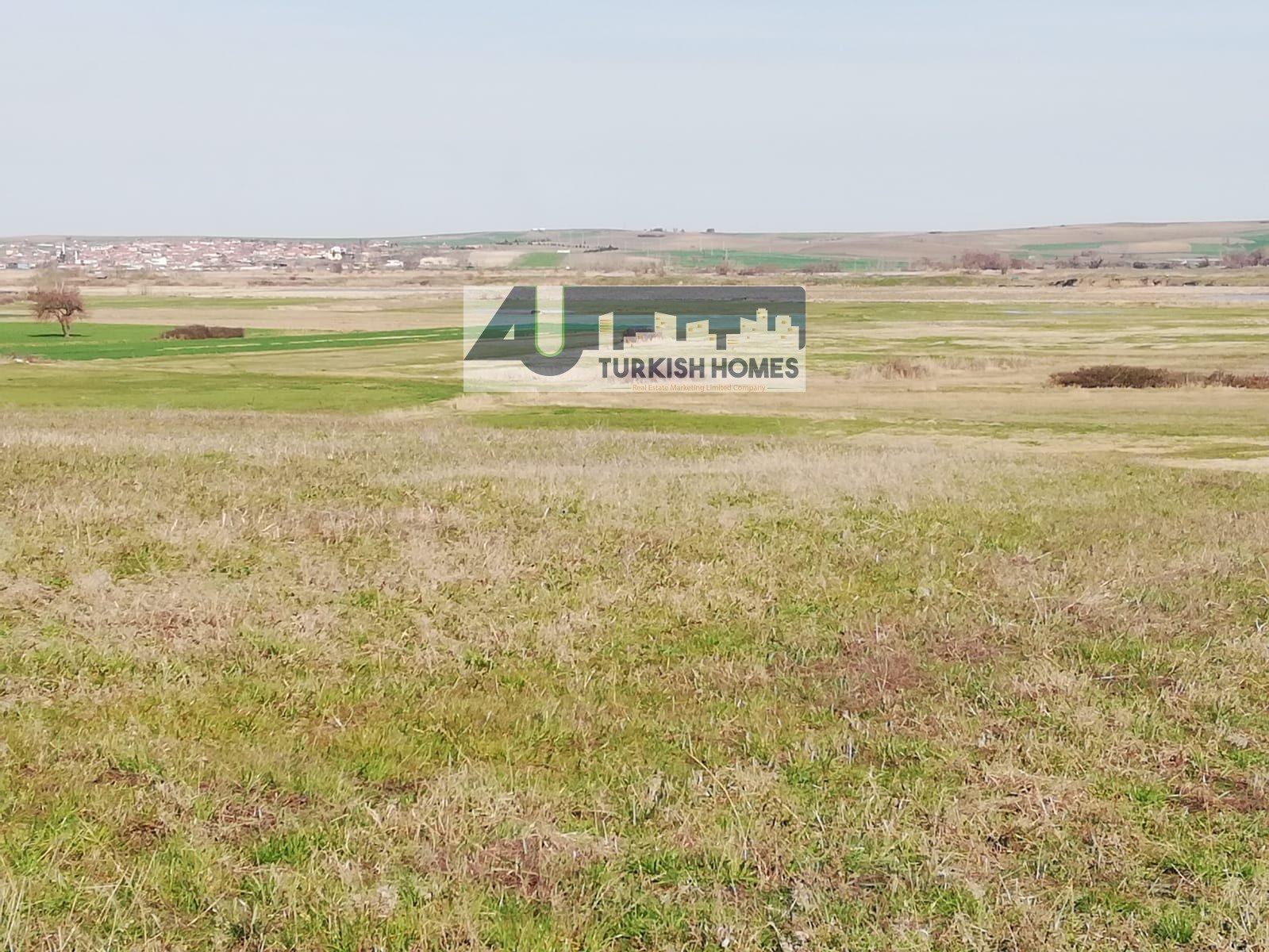 Kırklareli Farmland