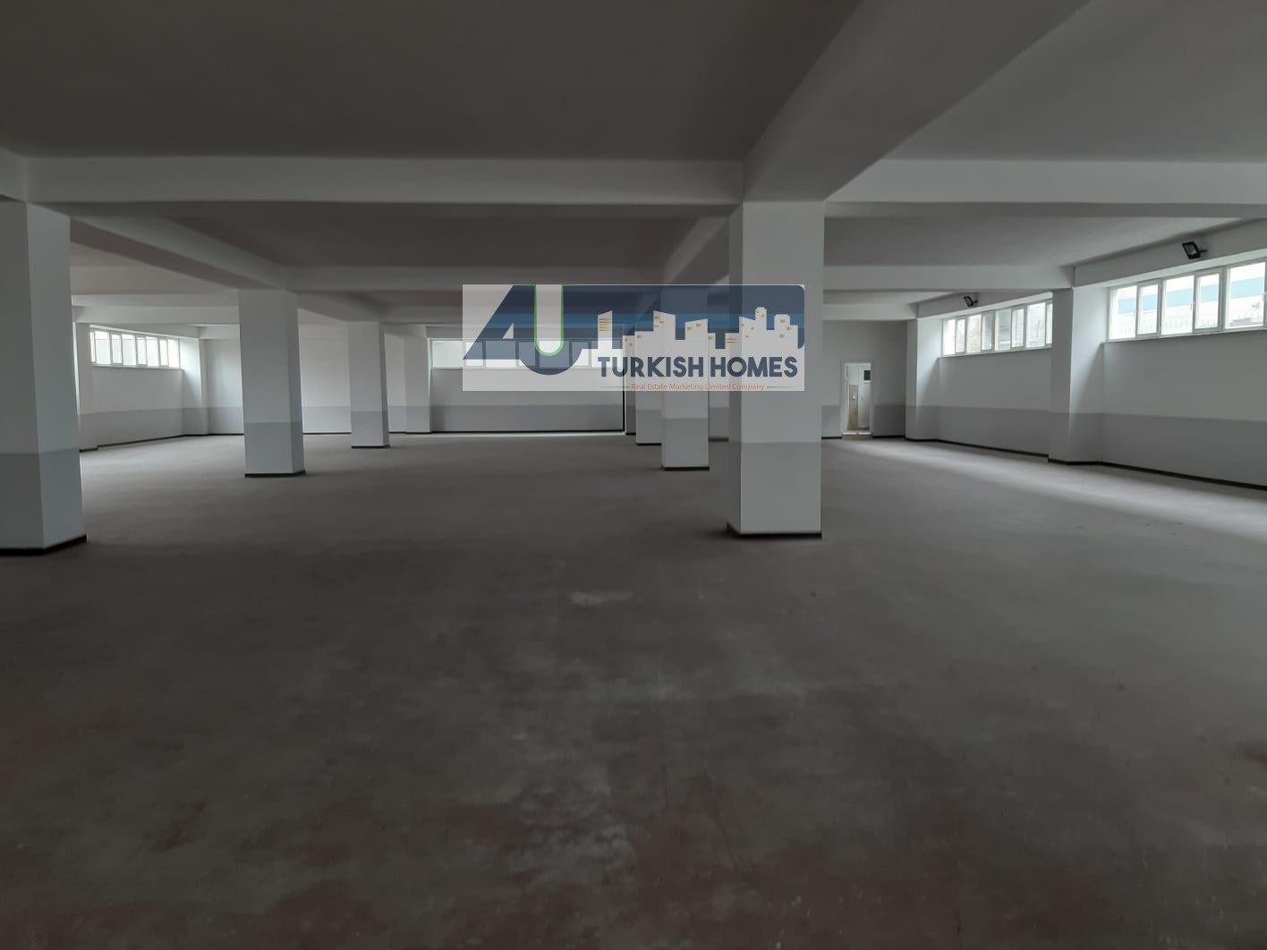 بناء مصنع للبيع