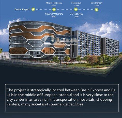 مشروع مطار e5